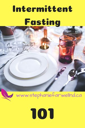 Intermittent fasting 101: What is it and will it help me lose weight?