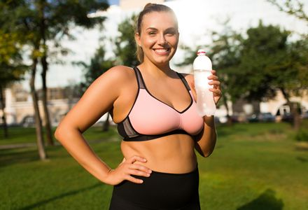Women in Control weight management